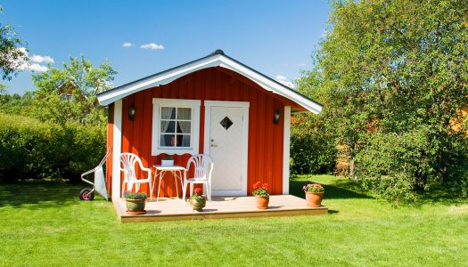 Join the Tiny House Movement: Why Downsizing Your Home May be a Great Decision