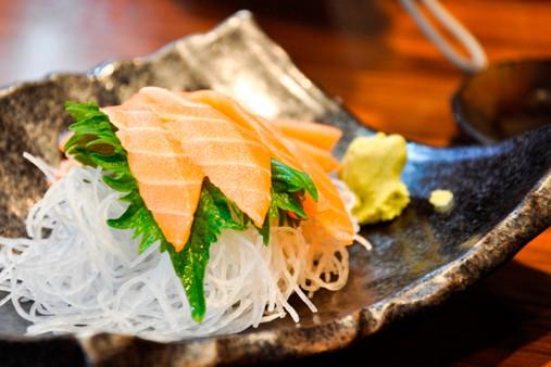 Longevity Diet - Japanese Food