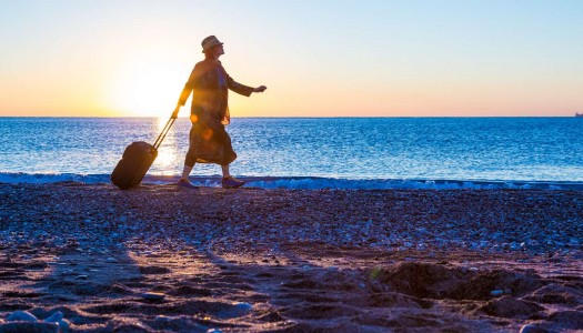 Planning the Perfect Trip: Senior Travel Tips for Women on the Go