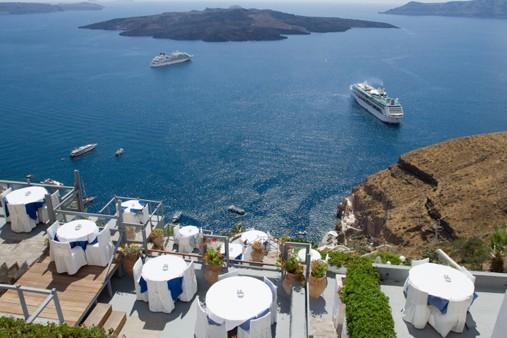 Senior Cruises - Mediterranean