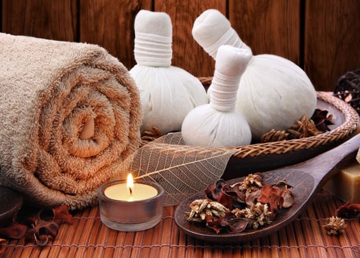 Sixty and Me - Massage And The Importance Of Touch After 60