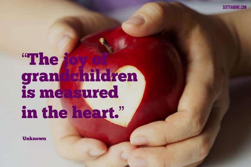 15 Grandchildren Quotes to Warm Your Heart