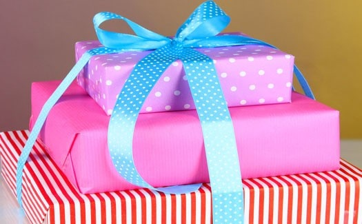 Gifts for Grandchildren: Choosing a Present they Will Remember