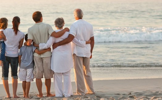 Sixty and Me - How to Build Family Traditions That Will Tie Your Loved Ones Together