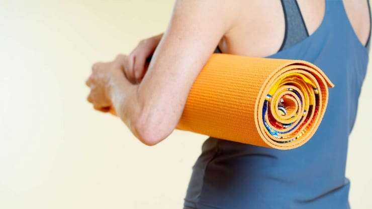 How to Get Started with Yoga After 60