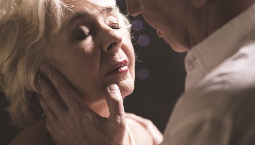 Why Sex After 60 Can be Better than Ever