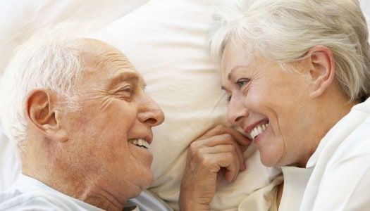 Sex After 60 – What You Need to Know