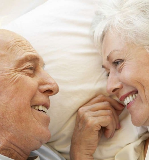 Sixty and Me - SEX AFTER 60 – WHAT YOU NEED TO KNOW