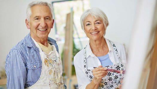 6 Retirement Tips for a Happier, Healthier, Wealthier Life