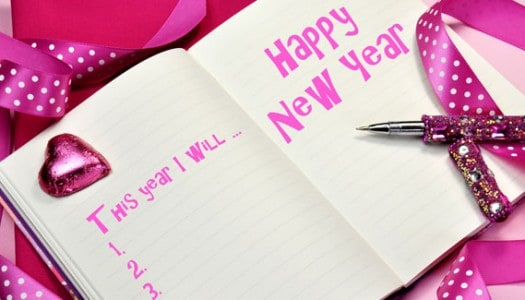 6 Life-Changing New Year's Resolutions for Women Over 60