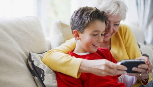 Taking Your Grandchildren on the Road: Tips for Traveling with Kids