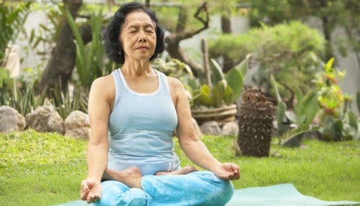 The Benefits of Meditation for Women of All Ages – Susan Piver (Video)
