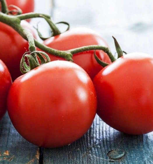 Tomatoes Help Prevent Breast Cancer