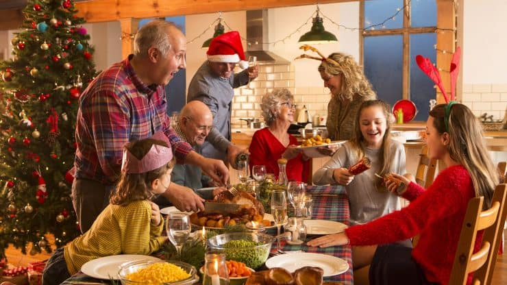 Easy Christmas Dinner Ideas.6 Easy Christmas Dinner Ideas That Will Get Your Guests Talking