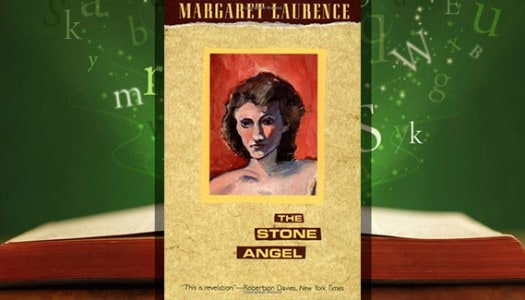 Book Club: The Stone Angel, by Margaret Laurence