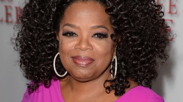 Famous Women Turning 60 in 2014
