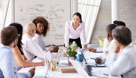 The Challenges of a Multi-Generational Workforce