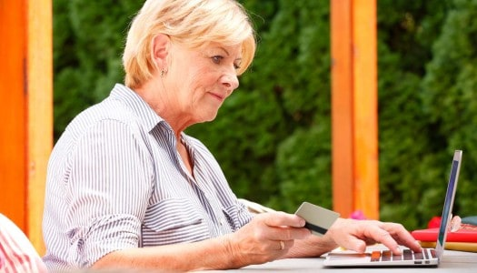 Technology Tips for Women Over 60: How to Stay Safe Online and More! (Video)