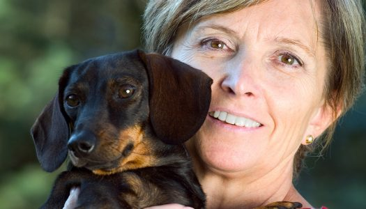 What Are the Benefits of Having a Pet After 60? You Might be Surprised