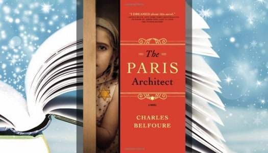 Book Club: The Paris Architect, by Charles Belfoure