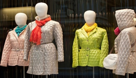 Clothes for Real Women – Celebrating Plus Size Mannequins