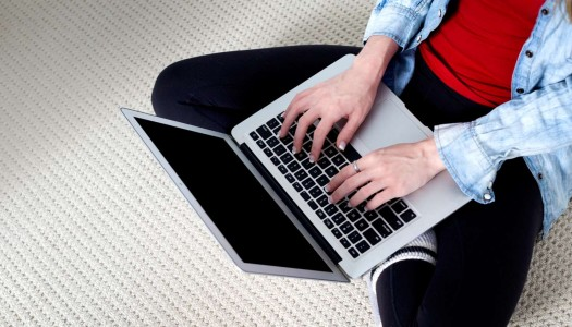 How to Make Money Writing Online as an Older Adult (Video)