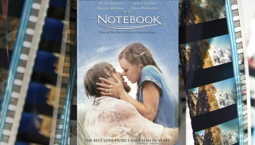 Movie Club: The Notebook, Directed by Nick Cassavetes
