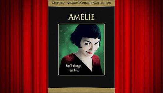 Movie Club: Amelie, Directed by Jean-Pierre Jeunet