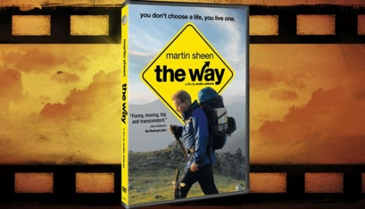 Movie Club: The Way, Directed by Emilio Estevez