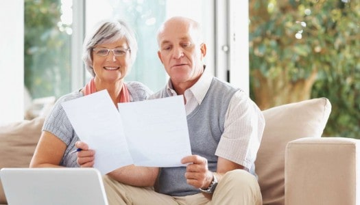 Don't Panic About Money! How to Pay Off Debt in Retirement