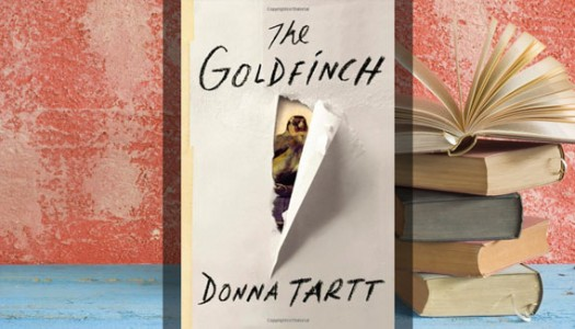 Book Club: The Goldfinch by Donna Tartt