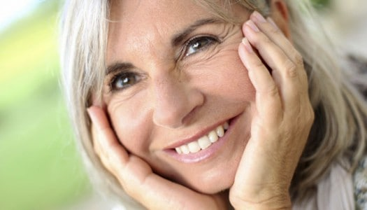 Forget Anti-Aging Pills and Potions: Smiling Will Make You Younger