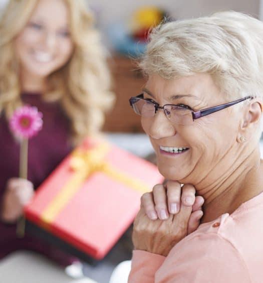60th Birthday Gift Ideas for Women