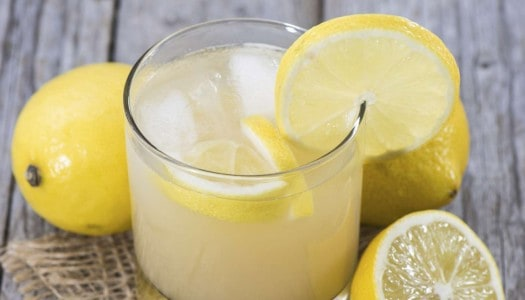 Exploring the Benefits of Drinking Lemon Juice – Your Local Coffee Shop Will Hate This!