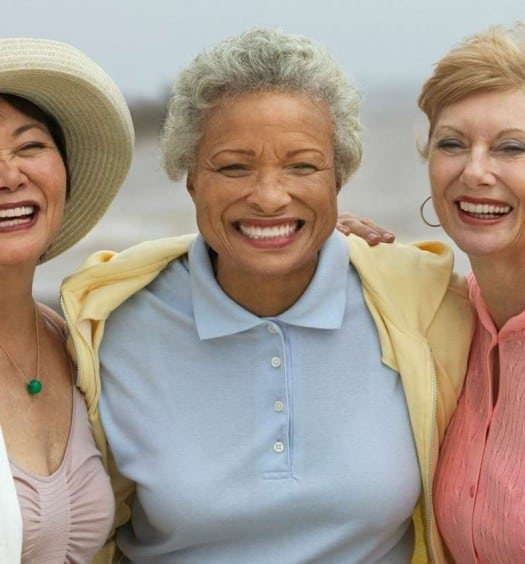 Inspirational Older Women