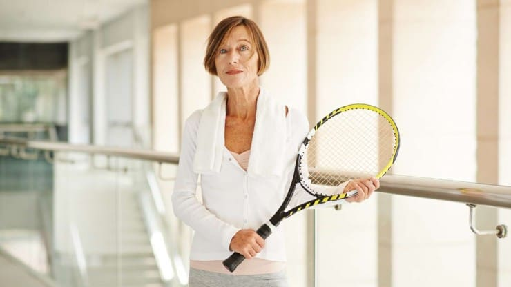 Is the Concept of Aging Gracefully Outdated