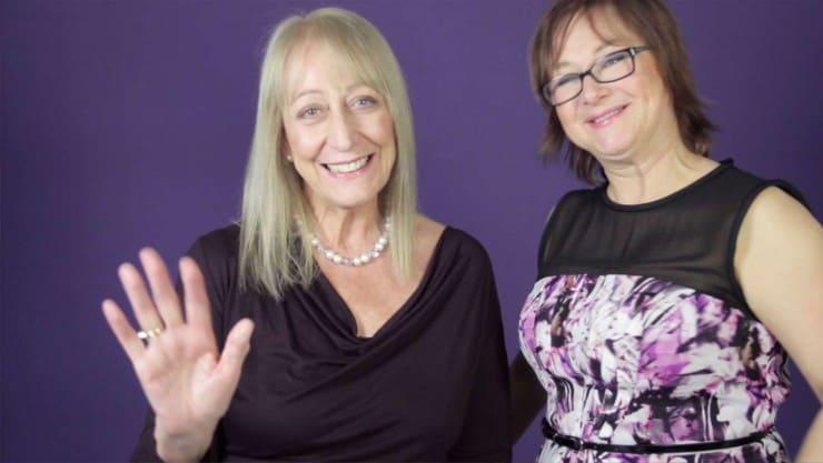 Makeup for Older Women - A Series of Video Tutorials