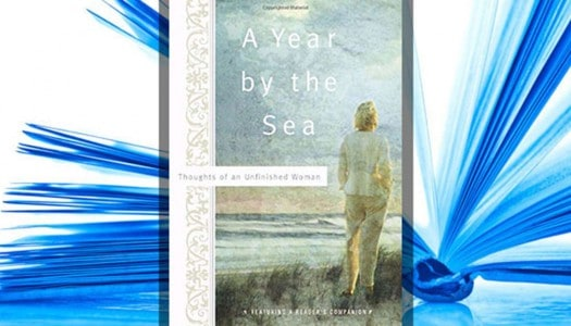 Book Club: A Year by the Sea by Joan Anderson