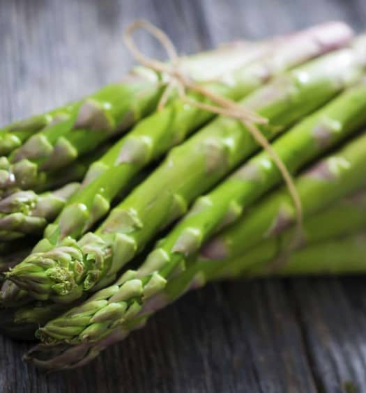 Why Is Asparagus Good for You