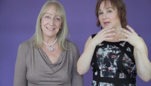 6 Unexpected Makeup Tips for Older Women (Video)