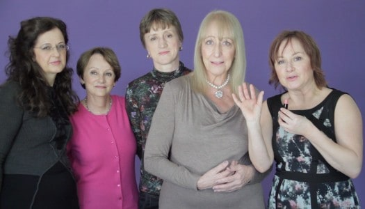 Choosing the Right Lipstick for Older Women (Video)