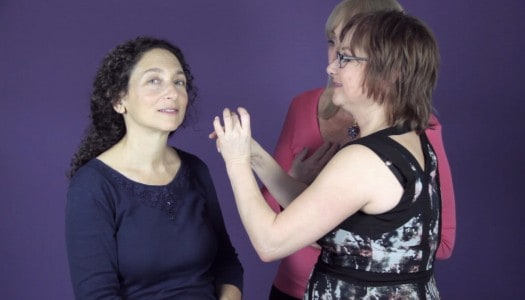 Applying Makeup for Wrinkles and Age Spots (Video)