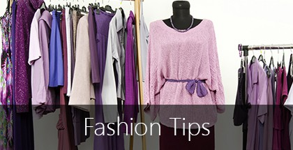Clothing for Women Over 60 - Fashion Tips