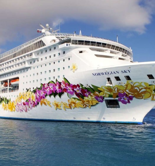 The Best Cruise Deals