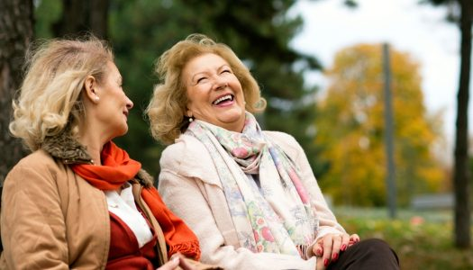 60 Things That Women Love About Being 60 Years Old