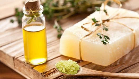 5 Natural Facial Products That You Can Make At Home