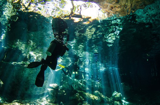 All-inclusive vacations - Cenotes