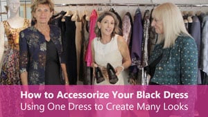Fashion-Video-Thumbnails-How-to-Accessorize-Your-Black-Dress---300