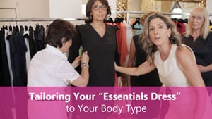 Fashion-Video-Thumbnails-Using-Tailoring-to-Adapt-Your-Essentials-Dress-to-Your-Body-Type-300