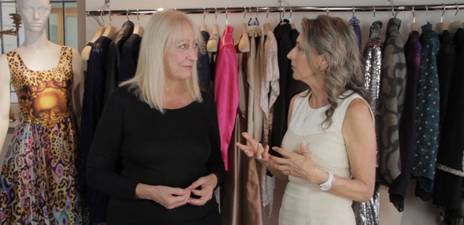 Fashion for Women Over 60 – 5 Mistakes
